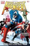 Uncanny Avengers Omnibus - Rick Remender, Gerry Duggan, John Cassaday, Olivier Coipel, Daniel Acuna, Adam Kubert, Salvador Larroca, Steve McNiven
