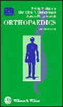 Orthopaedics for the House Officer (House Officer Series) - James R. Urbaniak