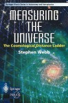 Measuring the Universe - Stephen Webb
