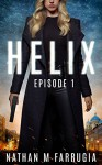 Helix: Episode 1 (Helix) - Nathan M Farrugia