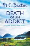 Death of an Addict - M.C. Beaton