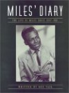 Miles' Diary: The Life of Miles Davis 1947-61 - Ken Vail