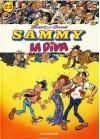La Diva (Sammy, #23) - Berck, Raoul Cauvin