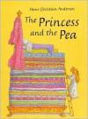 The Princess and the Pea (The Princess and the Pea) - Ronne Randall, Hans Christian Andersen, Anna C. Leplar