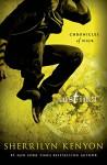 Instinct (Chronicles of Nick Book 6) - Sherrilyn Kenyon