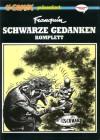 Schwarze Gedanken: Komplett - André Franquin