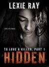 Hidden - Lexie Ray