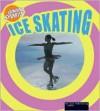 Ice Skating - Morgan Hughes