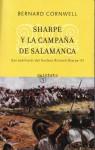 Sharpe y la campaña de Salamanca (Book 14) - Bernard Cornwell