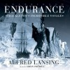 Endurance: Shackleton's Incredible Voyage - Alfred Lansing, Simon Prebble