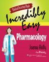Pharmacology - Joanna Holly