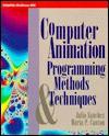 Computer Animation - Julio Sanchez, Maria P. Canton