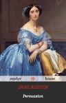 Persuasion (Annotated) (The Complete Jane Austen Book 4) - Jane Austen, Robert Lynd