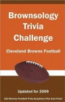 Brownsology Trivia Challenge: Cleveland Browns Football - Ann E. Wilson