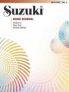 Suzuki Bass School, Vol 2: Bass Part - Alfred A. Knopf Publishing Company