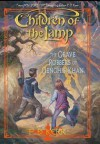 Children of the Lamp #7: The Grave Robbers of Genghis Khan - P. B. Kerr