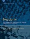 Modularity: Understanding the Development and Evolution of Natural Complex Systems (Vienna Series in Theoretical Biology) - Werner Callebaut, Diego Rasskin-Gutman, Herbert A. Simon