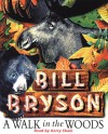 A Walk in the Woods - Bill Bryson, Kerry Shale