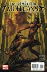 Marvel Illustrated Last of the Mohicans #1 (Marvel Comics) - Roy Thomas, Steve Kurth, Denis Medri