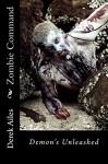 Zombie Command - Derek Ailes