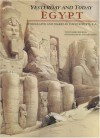 Egypt: Yesterday and Today: Lithographs and Diaries by David Roberts, R.A. - David Roberts, Fabio Bourbon, Antonio Attini