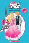 Barbie: Barbie and the Fashion Fairytale - Victoria Kosara, Elise Allen, Scholastic Inc.