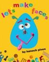 Let's Make Faces - Hanoch Piven