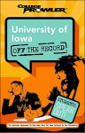 University of Iowa - Alexander Lang, Tim Williams, Matt Ornowski