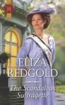 The Scandalous Suffragette - Eliza Redgold