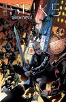 Spike: Shadow Puppets #1 (Spike: Shadow Puppets Vol. 1) - Brian Lynch, Franco Urru