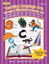 Teaching Language Arts Through Literature, Grades 6-8 - Nancy J. Keane, Corinne Wait