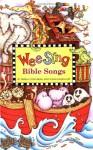 Wee Sing Bible Songs book (reissue) - Pamela Conn Beall, Susan Hagen Nipp