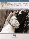 Contemporary Wedding Ballads [With CD (Audio)] - Hal Leonard Publishing Company