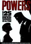 Powers vol 12 - The 25 Coolest Dead Superheroes - Brian Michael Bendis, Michael Avon Oeming