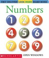Look Inside: Numbers - Pierre-Marie Valat, Donald Grant
