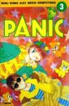 Panic Vol. 3 - Yu Asagiri