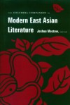 The Columbia Companion to Modern East Asian Literature - Kirk A. Denton, Ju-Chan Fulton, Sharalyn Orbaugh, Joshua S. Mostow
