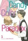 Candy Color Paradox, Vol. 1 - Isaku Natsume