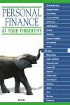 Personal Finance at Your Fingertips - Kenneth E. Little