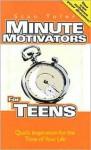 Minute Motivators for Teens - Stan Toler