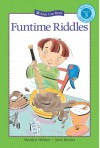 Funtime Riddles - Marilyn Helmer
