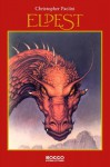 Eldest (Limited Edition) - Christopher Paolini