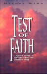 Test of Faith - Mychal Wynn