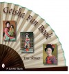 Geisha Fan Book - Tina Skinner