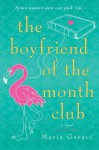 The Boyfriend of the Month Club - Maria Geraci