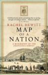 Map of a Nation: A Biography of the Ordnance Survey - Rachel Hewitt
