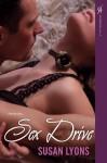 Sex Drive (Wild Ride To Love, #1) - Susan Lyons