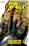 Young Avengers, Vol. 1: Sidekicks - Allan Heinberg, Jim Cheung