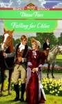Falling for Chloe - Diane Farr