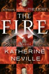 The Fire - Katherine Neville